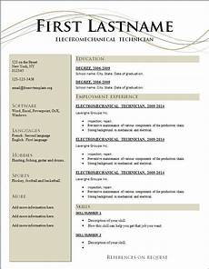 Free Resume Samples Online Downloadable Free Resume Templates Task List Templates