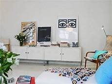 design sleuth ikea ps cabinet as sideboard remodelista