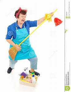 Cleaning Lady Images Free Cleaning Lady Fun Stock Image Image Of Homemaker Lazy