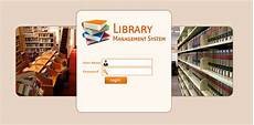 Library Management System Library Management System On Behance