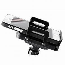 porta iphone da auto caricabatterie 2 usb con staffa 360 176 porta cellulare presa