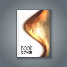 Free Book Cover Design Templates Download Abstract Design Book Cover Download Free Vectors