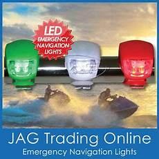 Emergency Led Navigation Lights Led Mini Emergency Navigation Lights Port Starboard Stern