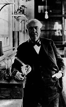 Thomas Edison Light Bulb Secret Why Thomas Edison Invented The Light Bulb 22moon Com
