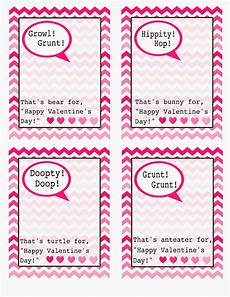Day Cards Templates The Jacobs Clan Valentines Day Cards Free Template