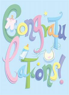 Congrats Baby Card Congratulations On New Baby Congratulations Baby Baby