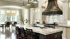 amazing kitchen islands 38 amazing kitchen island inspirations godfather style