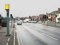 What Do Red Light Cameras Look Like Uk Red Light Cameras Intersection Safety Automated Camera