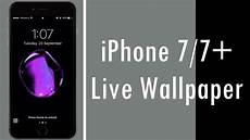 live wallpaper iphone 7 iphone 7 7 live wallpaper for iphone 6s 6s