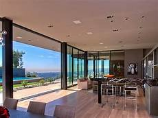 interior modern homes contemporary home in california showcases indulgence with