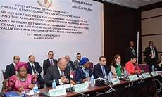 Speech At The Closing Session Of Hcs2018 Egypt Supports Reforms In The African Union Fm Egypt Today
