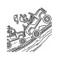 malvorlagen auto racing
