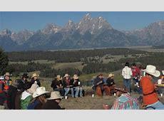 Jackson Wyoming Chuckwagon Dinners / Shows   AllTrips