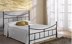 da letto ferro battuto letto matrimoniale in ferro battuto gabbiano di cosatto