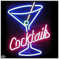 Alcohol Light Up Signs Alcohol Neon Signs Ebay
