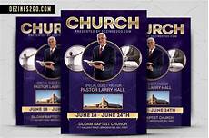 Church Flyer The Church Flyer Template Psd Flyer Templates Creative