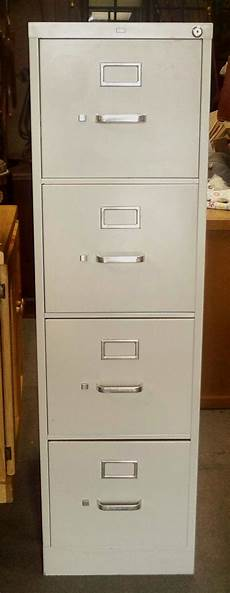 cheap vintage great selection of used file cabinets