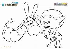 Kika Malvorlagen Gratis Ausmalbilder Sandmann Kinder Ausmalbilder