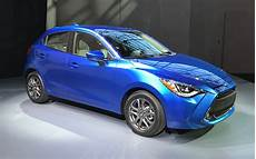 toyota yaris 2020 europe 2020 toyota yaris hatchback makes official debut in new