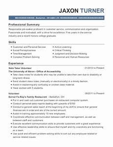Note Taker Resume Ave University Note Taker Resume Sample Resumehelp