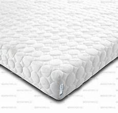 new 3ft single cool reflex and memory foam mattress with 2