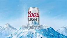 Coors Light Open 2014 Coors Light Tv Commercial Crack Open Mountain Cold