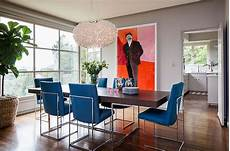 Contemporary Blue Blue Dining Rooms 18 Exquisite Inspirations Design Tips