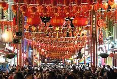 Chinese Lights New York 94 Chinatown During Chinese New Years 1000 Things To