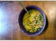 Recipe: Delicious Japanese Pork & Ramen Soup ? Cuisinator
