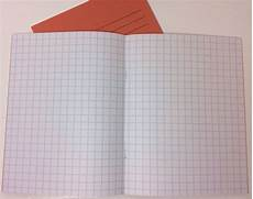 Graph Paper Book 1cm 80 Pages Squared Maths Exercise Books Graph Paper A5