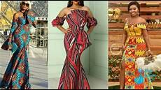 Ankara Kente Designs Ankara Kente Styles For Fabulous Ladies 2019
