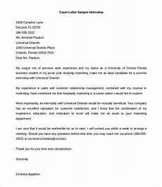 Cover Letter Templates For Students 16 Cover Letter Templates Free Sample Example Format