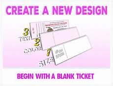 Create Event Tickets Free Create Event Tickets And Raffle Tickets Online Best