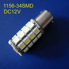 5007 Light Bulb High Quality 12v Car Ba15s Led Light Bulb Lamp 1156 Bau15s