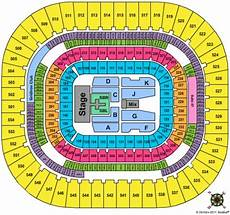 Us Bank Stadium Seating Chart Kenny Chesney Bank Of America Stadium Tickets In Charlotte North
