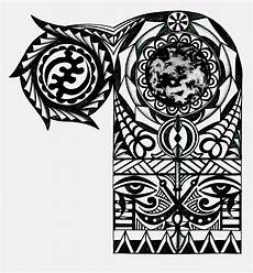 Tribal Warrior Designs Adinkra African Warrior Tribal Half Sleeve Com