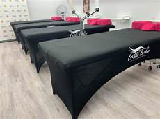 lash table stretch cover lovcosmetik