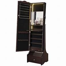 armadietto portagioie con specchio armadietto portagioie con a led mobile specchiera