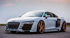 2019 Audi R8 by 2019 Audi R8 Review 2019 2020