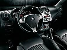 mito interni alfa romeo mito interni top car news