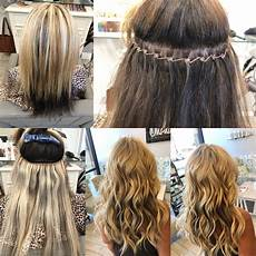 habit extensions by jackie soffel beaded hair