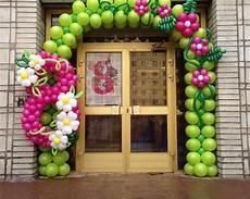 arco de globos hacer arco de globos con y estructura 10 ideas