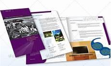4 Pages Brochure 40 High Quality Brochure Design Templates Bashooka