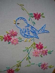 vintage bird flower pattern right bird bird