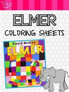 1000 Images About Theme Elmer The Elephant On Pinterest
