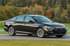 2019 honda accord hybrid 2019 honda accord hybrid new car review autotrader