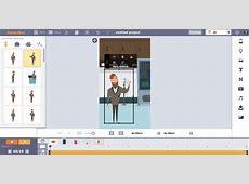 10 Best Free Animation Software Program to Make Marketing