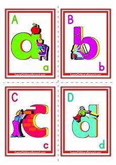 Lowercase Letters Flash Cards Alphabet Flashcards Lowercase Alphabet Aussie