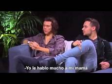 One Direction Entrevista Chart Show Youtube