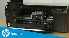 Hp Printer Not Printing Black Resolving Issues When The Printer Does Not Print Black Or